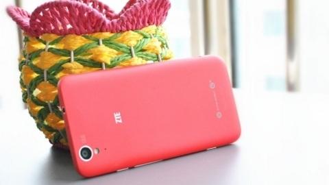 NVIDIA Tegra 4 çipsetli ilk telefon ZTE Geek U988S resmiyet kazandı
