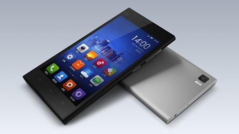 Xiaomi Mi3 10 milyon satış barajını aştı, yakında Türkiye'de