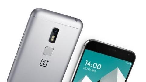 OnePlus 2'ye dair yeni detaylar ortaya çıktı