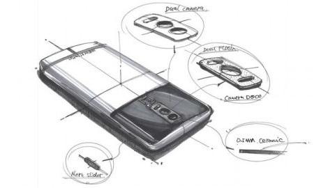 OnePlus 5'in tasarım detayları sızdı