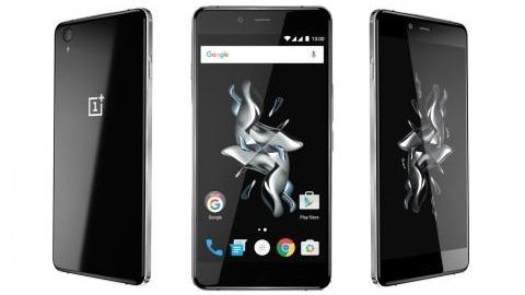 OnePlus, Super AMOLED ekranlı telefonunu duyurdu: OnePlus X