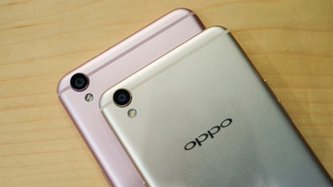 Oppo, Çin pazarının yeni lideri olmaya yakın