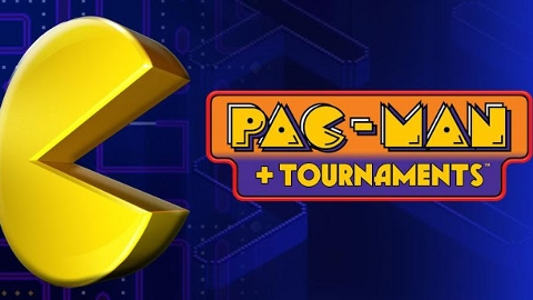Pac-Man +Tournaments Android oyunu ile nostaljiye yolculuk