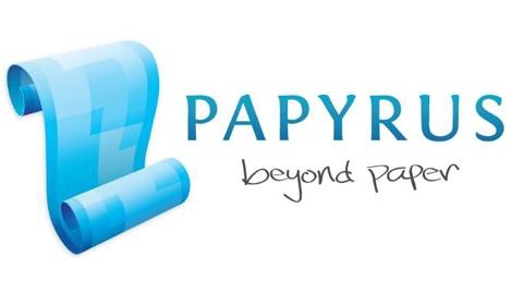 Papyrus Android Uygulaması
