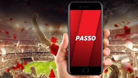 Passo Android Uygulaması
