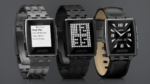 Pebble akıllı saatleri Android Wear uygulama desteği kazandı