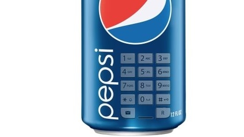 Pepsi markalı ilk telefon resmen doğrulandı