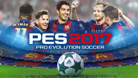 PES 2017 iOS ve Android için yayımlandı