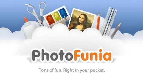 PhotoFunia Android ve iOS uygulaması ile fotoğraflar farklılaşıyor