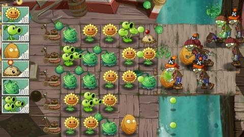 Plants vs. Zombies 2 ekimde Android için yayımlanacak