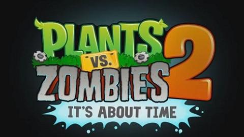 Plants vs. Zombies 2 mobil oyunu Temmuz ayında