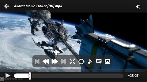 PlayerXtreme HD iOS Uygulaması