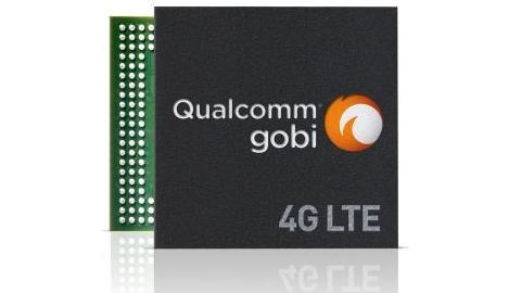 450 Mbps indirme hızına ulaşan Qualcomm Gobi 9x45 tanıtıldı