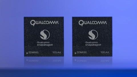Qualcomm Snapdragon 660 ve Snapdragon 630 tanıtıldı