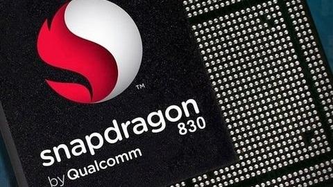 Qualcomm Snapdragon 830 2017 ikinci yarısında piyasaya sürülebilir