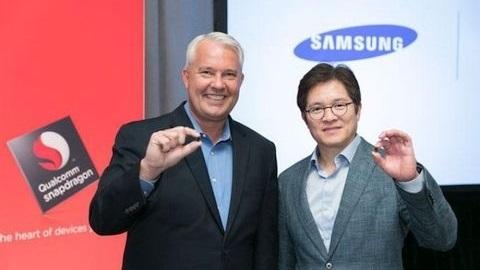 Samsung ve Qualcomm Snapdragon 845 için görüşmelere başladı