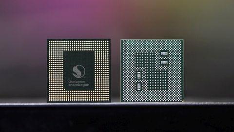 Snapdragon 8150 performans rekoru kırdı