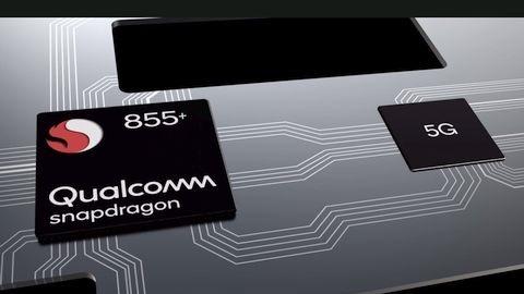Qualcomm'dan performansı artırılmış yeni çipset: Snapdragon 855+