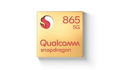 Qualcomm'un yeni amiral gemi çipseti Snapdragon 865 tanıtıldı