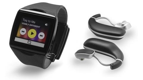 Qualcomm'un Toq isimli akıllı saati tanıtıldı: Mirasol ekran, 3-5 gün kullanım süresi