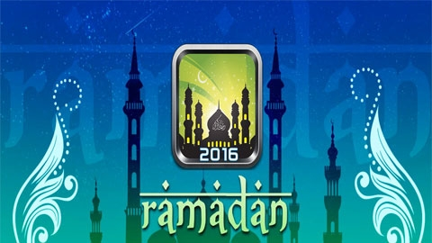 Ramazan 2016 Android Uygulaması
