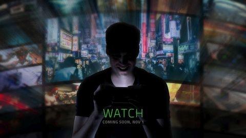 Razer, 1 Kasım'da oyun odaklı akıllı telefonunu tanıtabilir