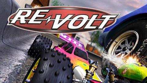 Re-Volt Classic Android oyunu ile eskiye dönüş