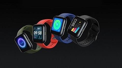 Realme Watch'un İlk Akıllı Saati Türkiye'ye Geldi