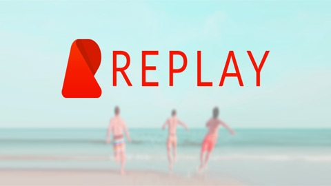 Replay Video Editor iOS Uygulaması