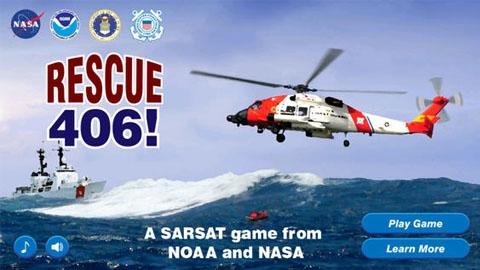 Rescue 406 Oyunu