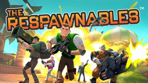 Respawnables Android ve iOS oyunu
