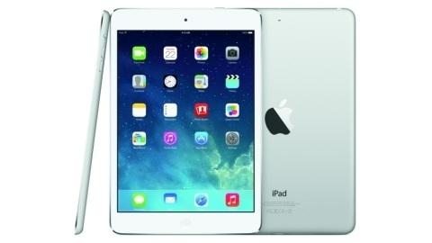 Retina ekranlı ikinci nesil Apple iPad mini resmen detaylandı
