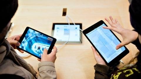 Retina ekranlı yeni iPad mini bu yıl satışa sunulabilir