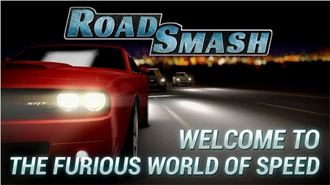 Road Smash: Crazy Racing! Android Uygulamas�