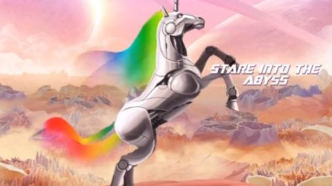 Robot Unicorn Attack 2 iOS oyunu App Store'da yerin aldı
