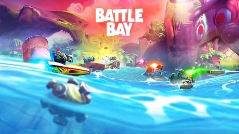 Rovio Games'ten MOBA türüne yeni bir alternatif: Battle Bay
