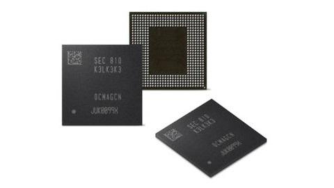 Akıllı telefonlar için ilk LPDDR5 RAM çipi duyuruldu