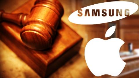 Samsung-Apple patent ihlal davasında yeniden yargılanma kararı