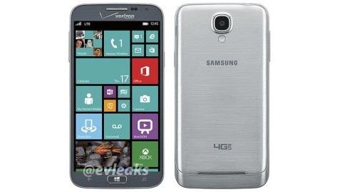 Samsung ATIV SE'nin ilk basın görüntüsü