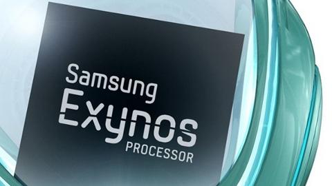 Samsung Exynos 5 Octa 8 çekirdeği birden kullanabilir