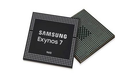 Samsung'un 10 nm'lik orta seviye akıllı telefon çipi duyuruldu