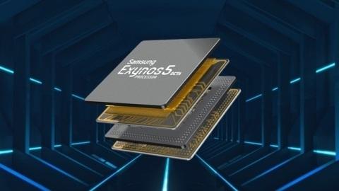 Samsung, kendi mobil GPU'sunu 2015'te piyasaya sürebilir