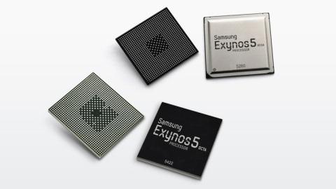 Intel'in çip piyasasındaki 24 yıllık liderliğini Samsung bitiriyor