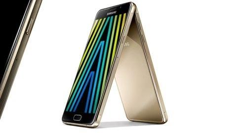 Snapdragon 660 çipsetli yeni Galaxy A5 ortaya çıktı