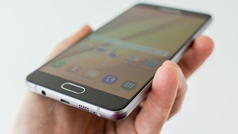 Samsung Galaxy A7 2017 detaylandı