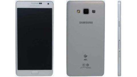 Ultra ince alüminyum kasalı Samsung Galaxy A7 internete sızdı