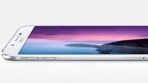 Snapdragon 620 çipsetli yeni bir Samsung telefonu ortaya çıktı