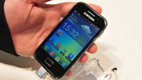 Samsung Galaxy Ace 2 Android 4.1.2 Jelly Bean g�ncellemesi yay�nland�