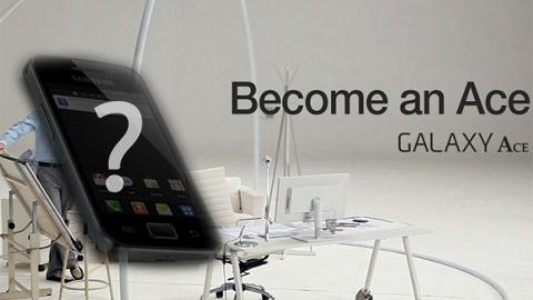 Samsung Galaxy Ace 3 görseli ortaya çıktı