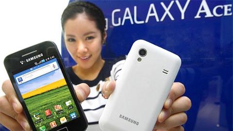 Samsung Galaxy Ace 3 Haziran'da çıkacak iddiası